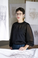 photo Aurélie Choiral - atelier Bruxelles - 2019